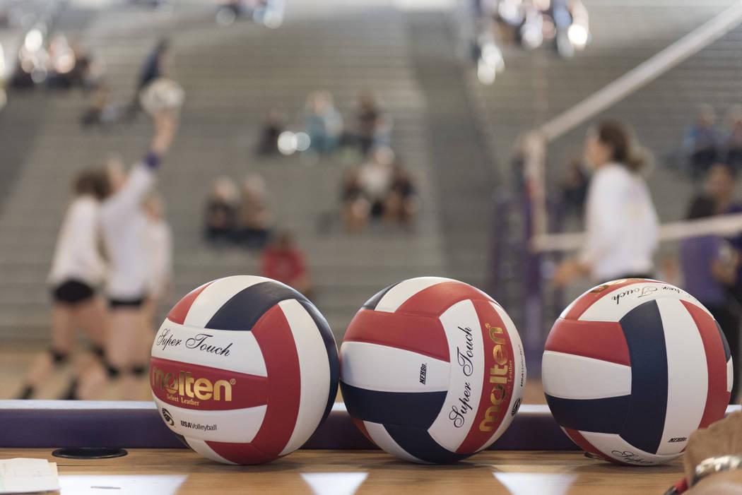 Volleyball Clinics